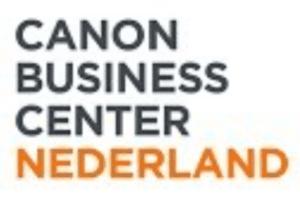 Logo Canon Business Nederland
